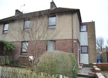 Thumbnail 2 bed flat for sale in Lothian Street, Bathgate