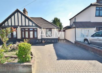 3 bed semi-detached bungalow for sale in Dunspring Lane, Ilford IG5