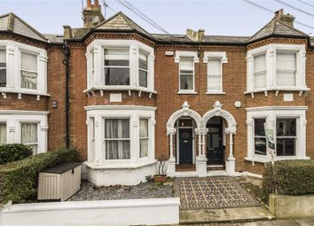 3 bed flat for sale in Foxbourne Road, London SW17