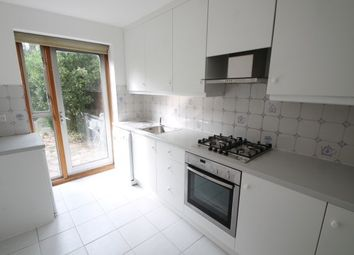 Thumbnail 3 bed terraced house to rent in Cameron Road, Bromley
