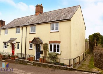 Thumbnail 3 bed end terrace house for sale in Cattistock, Near Dorchester