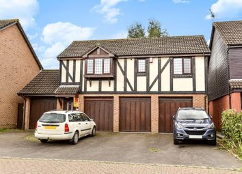 Thumbnail 1 bed detached house for sale in Windlesham, Surrey