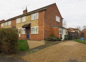 2 bed flat for sale in Intalbury Avenue, Aylesbury HP19