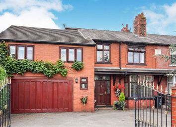 Thumbnail 4 bed semi-detached house for sale in Park Road, Warrington