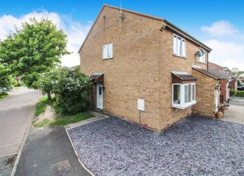 Thumbnail 2 bed semi-detached house for sale in Burdale Close, Driffield