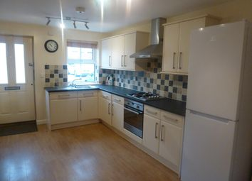 Thumbnail 3 bed property to rent in Wards End, Oadby, Leicester