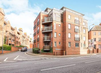 Thumbnail 1 bed flat to rent in All Saints Road, Worcester
