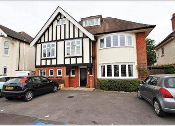 Thumbnail 2 bed flat for sale in Herbert Road, Westbourne, Bournemouth