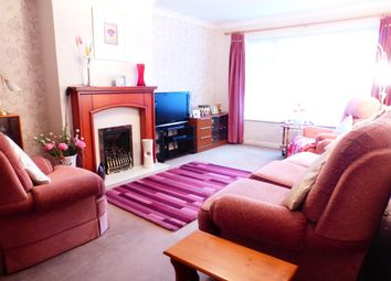 Thumbnail 3 bed semi-detached bungalow for sale in Goring Way, Goring By Sea, Worthing, West Sussex