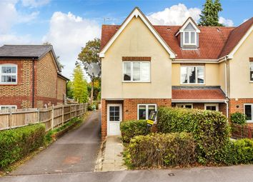 Smith Road, Reigate, Surrey RH2. 3 bed end terrace house for sale