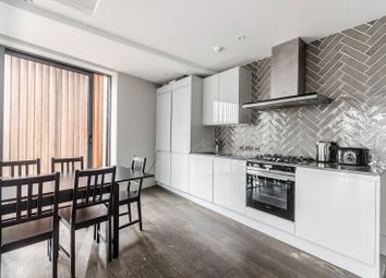 Thumbnail 1 bed flat to rent in Roger Street, Bloomsbury, London
