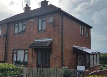 Thumbnail 3 bed semi-detached house for sale in High Road, Edlington, Doncaster
