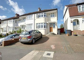 Thumbnail 3 bedroom end terrace house for sale in Daneland, East Barnet, Barnet