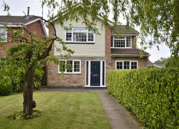 Thumbnail 4 bed detached house for sale in St. Ronans Avenue, Duffield, Belper