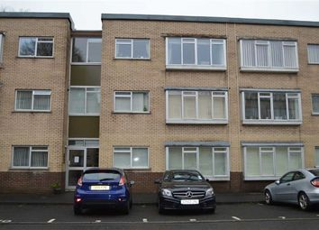 Thumbnail 2 bed flat for sale in Long Oaks Court, Swansea