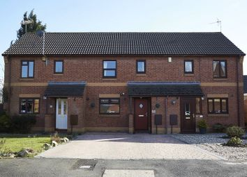 Thumbnail 2 bed terraced house for sale in Beechfields, Eccleston