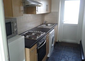Thumbnail 1 bed flat to rent in Staddon Lane, Plymouth