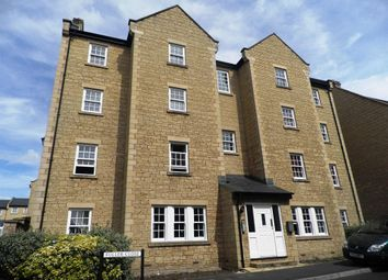 Thumbnail 2 bed flat to rent in Fuller Close, Chippenham