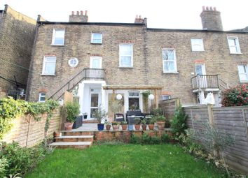 Thumbnail 2 bed flat for sale in Woodside Road, Wood Green