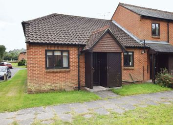 Thumbnail 2 bed bungalow for sale in Ketchers Field, Selborne, Alton, Hampshire
