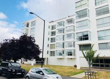 Thumbnail 1 bed flat to rent in Newbold Terrace, Leamington Spa