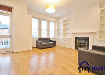 Thumbnail 2 bed flat to rent in Parkland Road, London