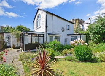 Thumbnail 2 bed detached house for sale in Dover Street, Ryde, Isle Of Wight