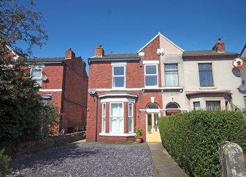 Thumbnail 3 bed semi-detached house for sale in Chestnut Street, Southport
