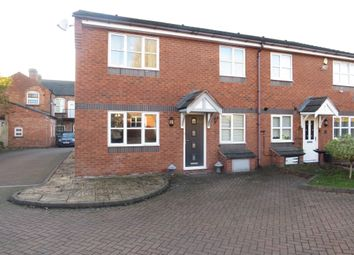 2 bed mews house for sale in Cottrells Mews, Water Orton, Birmingham B46
