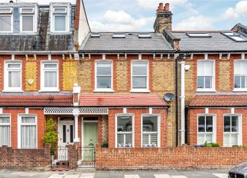 3 bed terraced house for sale in Horder Road, Fulham, London SW6