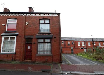 Thumbnail 2 bedroom end terrace house for sale in Daisy Street, Bolton