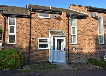 Thumbnail 2 bed terraced house for sale in Fisherman Close, Ham, Richmond