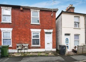 Thumbnail 3 bed terraced house for sale in West End Road, High Wycombe