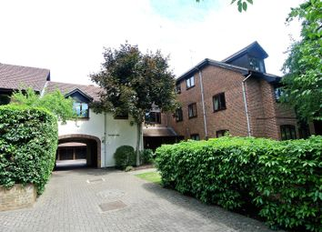 Thumbnail 2 bed flat for sale in Princes Road, Weybridge