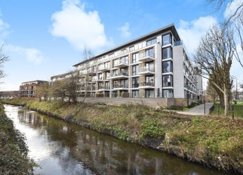 Thumbnail 2 bed flat for sale in Knaresborough Drive, London