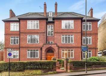 Thumbnail 3 bed flat for sale in Muswell Hill Road, London