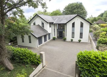 Thumbnail 4 bedroom detached house for sale in Harcourt Hill, Oxford