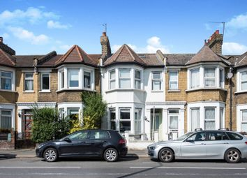 Thumbnail 5 bed terraced house for sale in Chingford Road, Walthamstow