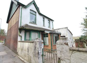 Thumbnail 2 bed semi-detached house for sale in Caerleon Road, Newport