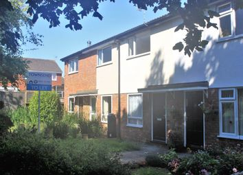 Thumbnail 2 bed terraced house to rent in Queensway, Taunton