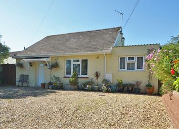 Thumbnail 2 bed detached bungalow for sale in Barrow Road, Payhembury, Honiton