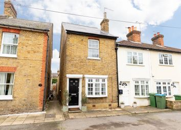 Thumbnail 2 bed cottage for sale in Pantile Road, Weybridge, Surrey