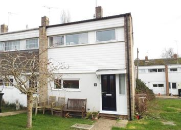 Thumbnail 3 bed end terrace house for sale in Wards Cresent, Bodicote, Oxfordshire, Oxon