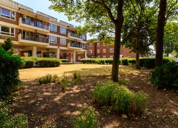 Thumbnail 3 bed flat for sale in Frampton Park Road, London