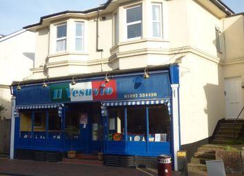 Thumbnail 1 bed flat to rent in Albert Cottages, Camden Road, Tunbridge Wells