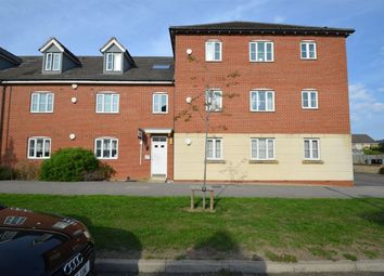 Thumbnail 2 bed flat to rent in The Pollards, Bourne, Lincs
