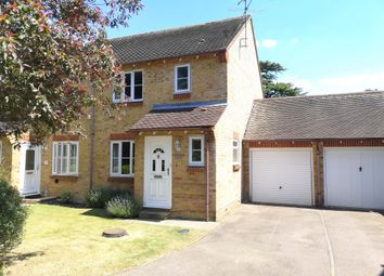 Tanbridge Park, Horsham RH12. 2 bed semi-detached house