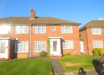 Thumbnail 2 bed flat to rent in Magnolia Court, The Mall, Preston Road