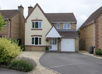 4 bed detached house for sale in Russet Way, Peasedown St. John, Bath BA2