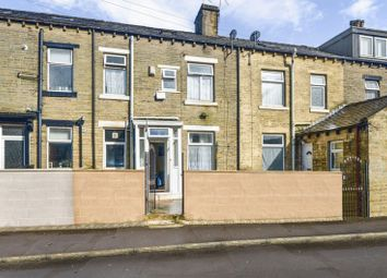 4 bed terraced house for sale in Rose Street, Halifax HX1